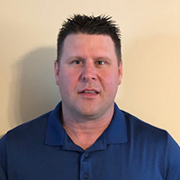 HALTER Aron - PCM Canada Production & Supply chain Manager