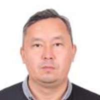 ZHANSAT Berik - PCM Kazakhstan Country Manager