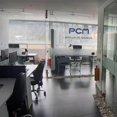 PCM Bogota local head office (Colombia)
