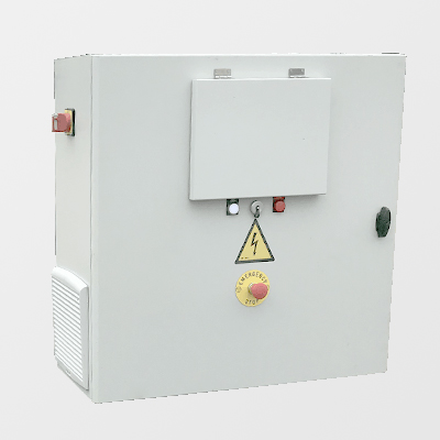 PCM well pump controller