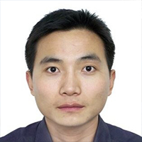 WANG Shirun - PCM China Oil&Gas Sales Manager