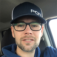 ROBERTSON Trent - PCM Canada Operations Supervisor