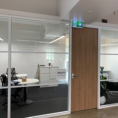 PCM REGIONAL HEAD OFFICE (AUSTRALIA)