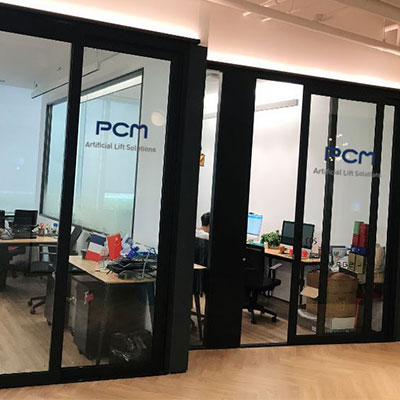PCM SALES OFFICE IN BEIJING (CHINA)