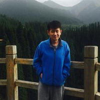 ZHANG Yu, OIl and Gas Field Engineer
