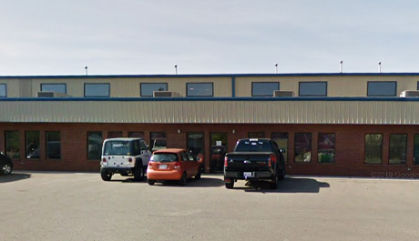 Service of drive heads and PCP pumps in Brooks, AB