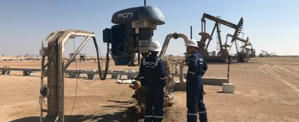 PCM provided flush valve to improve safety at wellsite in Oman